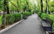 В Атырауской области 11-летнего мальчика ударило током в парке