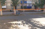 В Лисаковске мужчина стрелял из охотничьего ружья в людей
