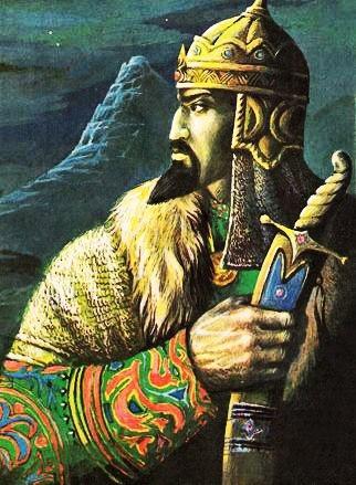 Сведений о местонахождении черепа хана Кенесары нет – Минкульт