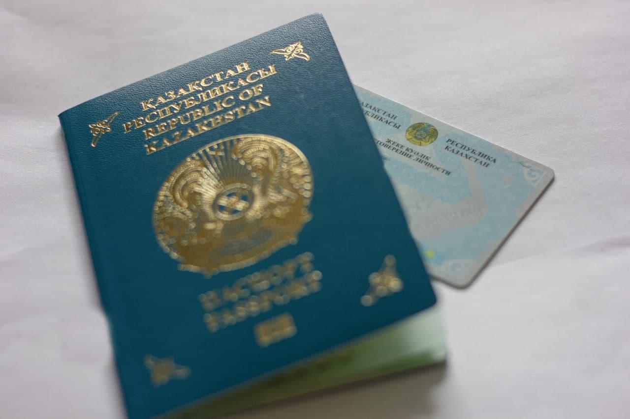12,5 тысячи этнических казахов получили статус «кандас» с начала года