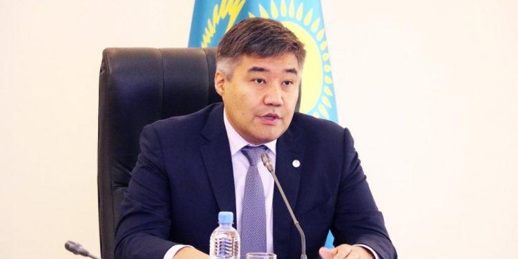 «Украина, как и Казахстан стоят на Великом Шелковом пути». Посол Казахстана о том, как наши страны могут заработать много денег