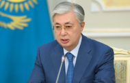Казахстану нужна атомная станция — Токаев