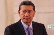 Экс-премьер Серик Ахметов отбыл свой срок наказания