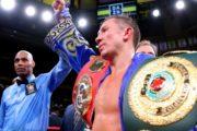 Головкин вошел в топ-10 величайших боксеров XXI века