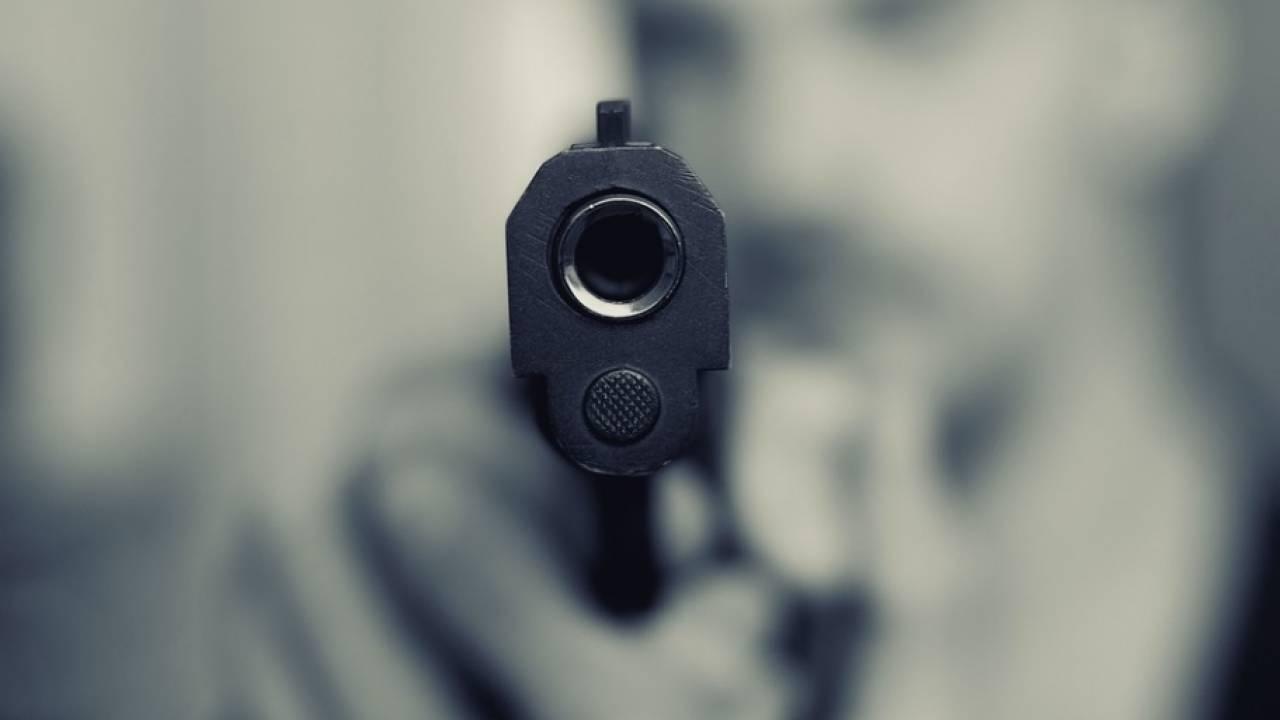 15-летний школьник устроил стрельбу в Санкт-Петербурге