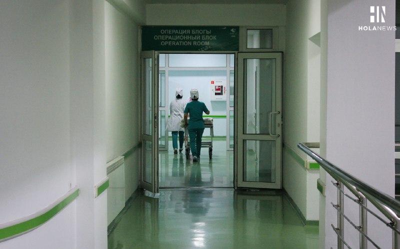 Covid-19 назван одной из основных причин материнской смертности в Алматы