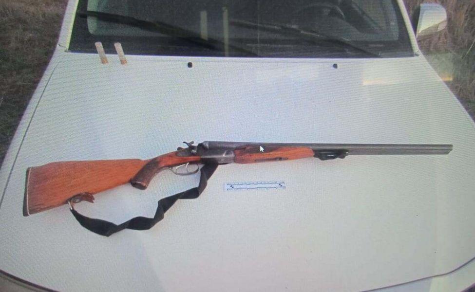 В Акмолинской области пастух выстрелил из ружья в предпринимателя