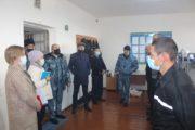 Аркалыкская тюрьма переполнена, а осужденные не получают медицинскую помощь