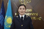 АФМ Казахстана официально отрицает наличие противостояния в рядах своих сотрудников