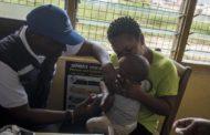 Первую в мире вакцину против малярии разрешили использовать для детей