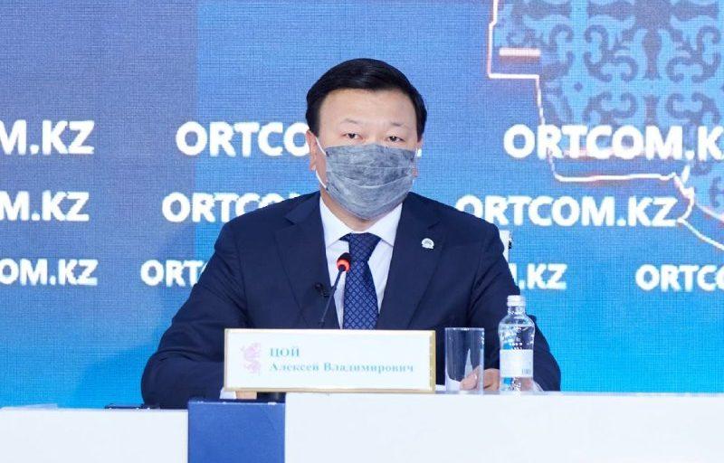 В Казахстане с 20 октября ослабят карантин
