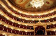 В Москве в Большом театре во время спектакля погиб актёр