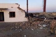 Взрыв произошел в школьной котельной в Кызылординской области